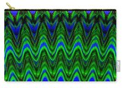 Abstract Fusion 125 Carry-all Pouch