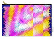 Abstract Fusion 127 Carry-all Pouch