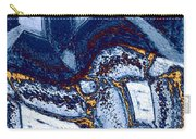 Abstract Fusion 137 Carry-all Pouch
