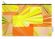 Abstract Fusion 14 Carry-all Pouch