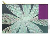 Abstract Fusion 149 Carry-all Pouch