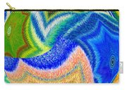 Abstract Fusion 155 Carry-all Pouch