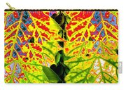 Abstract Fusion 16 Carry-all Pouch