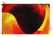 Abstract Fusion 40 Carry-all Pouch