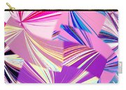 Abstract Fusion 41 Carry-all Pouch