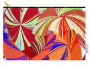 Abstract Fusion 56 Carry-all Pouch