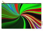 Abstract Fusion 57 Carry-all Pouch