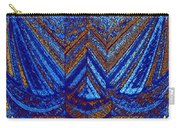 Abstract Fusion 59 Carry-all Pouch