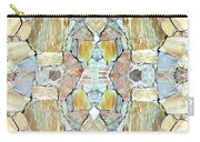 Abstract Fusion 67 Carry-all Pouch