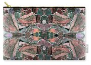 Abstract Fusion 68 Carry-all Pouch