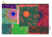 Abstract Fusion 79 Carry-all Pouch