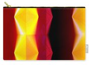 Abstract Fusion 82 Carry-all Pouch