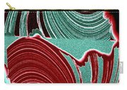 Abstract Fusion 88 Carry-all Pouch