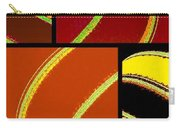Abstract Fusion 92 Carry-all Pouch