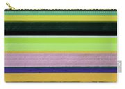 Abstract Landscape - The Highway Series Lll Carry-all Pouch