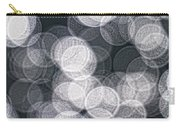 Abstract Photo Of Light Reflecting Carry-all Pouch