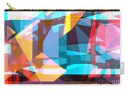 Abstract Sin 28 Carry-all Pouch