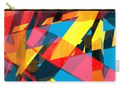 Abstract Sine P 13 Carry-all Pouch