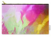 Abstract Summer's Bounty Carry-all Pouch