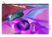 Abstract041712 Carry-all Pouch