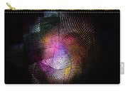 Abstract110111b Carry-all Pouch