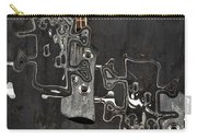 Abstrait En Do Majeur A2 Carry-all Pouch