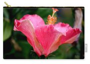 Abundantly Pink Carry-all Pouch