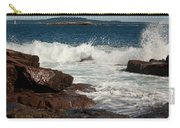 Acadian Shore Carry-all Pouch