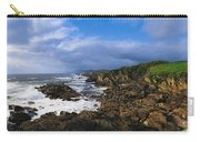 Achill Island, Atlantic Drive, Co Mayo Carry-all Pouch