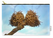 Acorns Have Left The Nest Carry-all Pouch