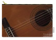 Acoustic Guitar 21 Carry-all Pouch