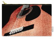 Acoustica Carry-all Pouch