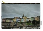 Across Tenby Harbour Carry-all Pouch