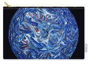 Acrylic Planet In Space - 2006 Carry-all Pouch