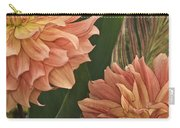 Adalee's Petals Carry-all Pouch