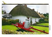 Adare Cottage Carry-all Pouch
