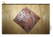 Adele - Tile Carry-all Pouch
