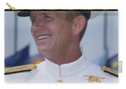 Admiral Eric T. Olson Speaks Carry-all Pouch