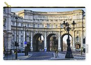 Admiralty Arch In Westminster London Carry-all Pouch
