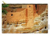 Adobe Cliff Dwelling Carry-all Pouch