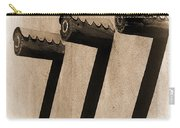 Adobe Walls Carry-all Pouch