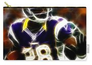 Adrian Peterson 02 - Football - Fantasy Carry-all Pouch
