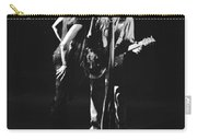 Aerosmith In Spokane 1 Carry-all Pouch