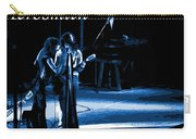 Aerosmith In Spokane 12c Carry-all Pouch