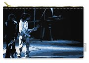 Aerosmith In Spokane 13b Carry-all Pouch