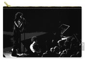 Aerosmith In Spokane 14b Carry-all Pouch
