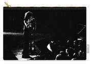 Aerosmith In Spokane 15b Carry-all Pouch