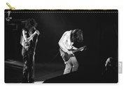 Aerosmith In Spokane 19 Carry-all Pouch