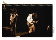 Aerosmith In Spokane 19a Carry-all Pouch
