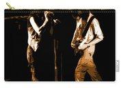 Aerosmith In Spokane 29b Carry-all Pouch